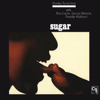 Stanley Turrentine: Sugar