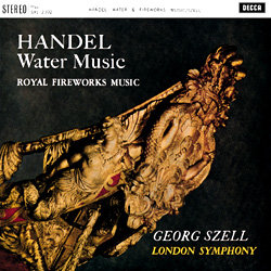 Handel : Water Music