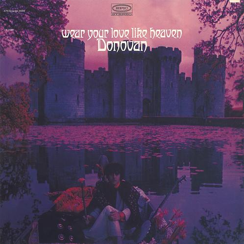 Donovan: Wear Your Love Like Heaven
