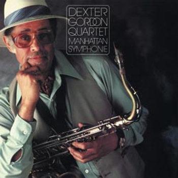 Dexter Gordon: Manhattan Symphonie