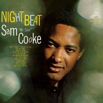 Sam Cooke: Night Beat (45rpm-edition)