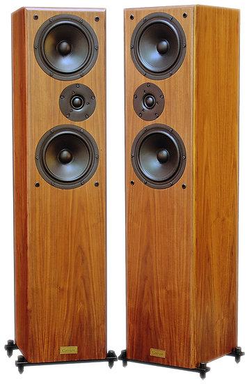 Monitor Series (MS) 610 Loudspeakers
