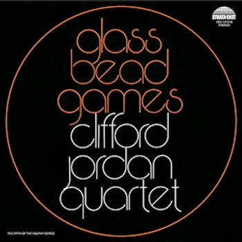 Clifford Jordan Quartet: Glass Bead Games