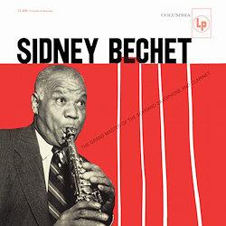 Sydney Bechet: The Grand Master Of The Soprano Saxophon