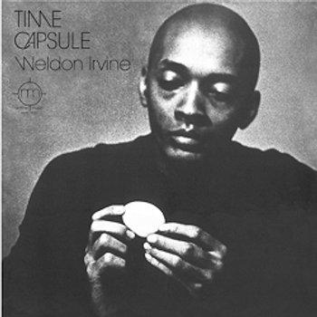 Weldon Irvine: Time Capsule