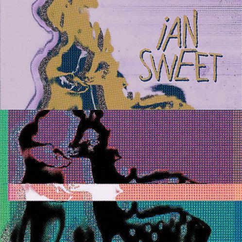 Ian Sweet - Ian Sweet - Cassette