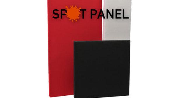 Spot Panel 50mm Acoustic Panel