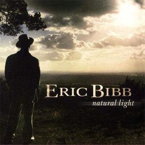 Eric Bibb : Natural Light