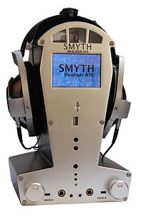 Headstand Version | Smyth Realiser