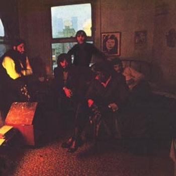 Canned Heat & John Lee Hooker: Hooker 'n Heat