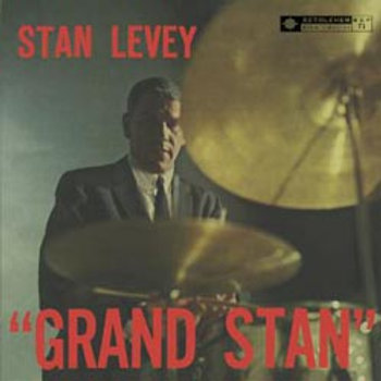 Stan Levey: Grand Stan