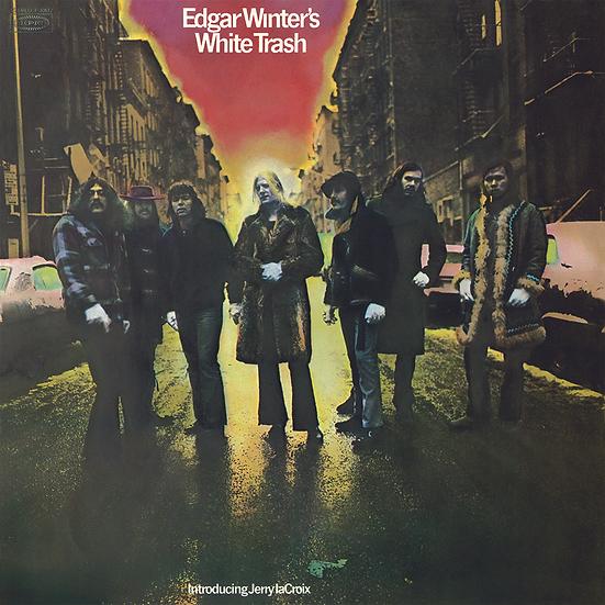 Edgar Winter's White Trash