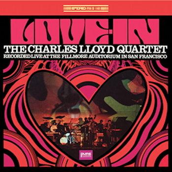 Charles Lloyd: Love-In
