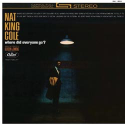 Nat King Cole: Where Did Everyone Go? (45rpm-edition)