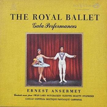 The Royal Ballet Gala Performances