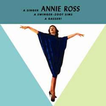 Annie Ross featuring Zoot Sims: A Gasser