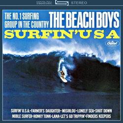 The Beach Boys: Surfin' USA (mono-edition)