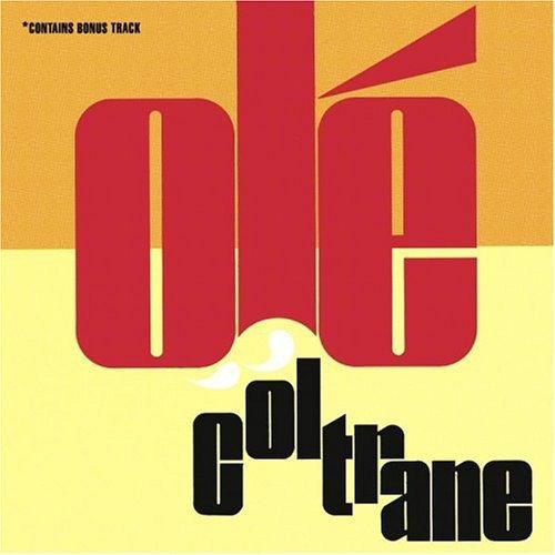 John Coltrane : Olé