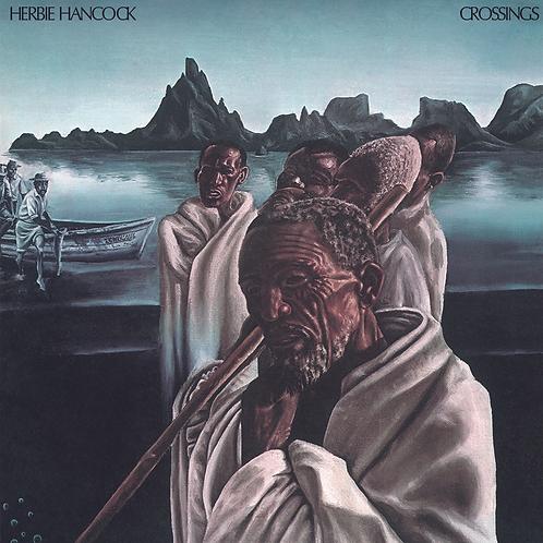 Herbie Hancock: Crossings