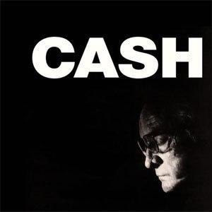 Johnny Cash : American Recordings IV