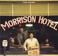 The Doors : Morrison Hotel