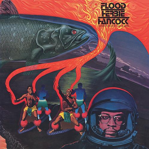 Herbie Hancock: Flood