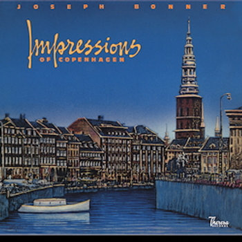 Joe Bonner: Impressions Of Copenhagen