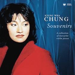 Kyung Wha Chung: Souvenirs