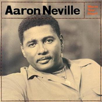 Aaron Neville: Warm Your Heart