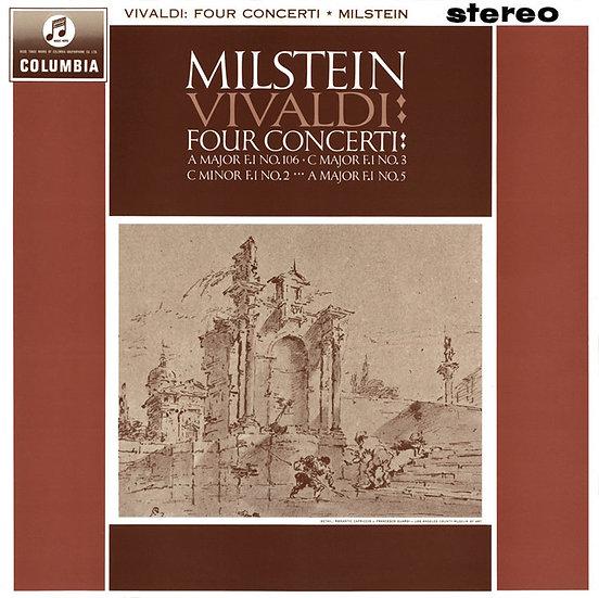 Vivaldi : Four Concerti
