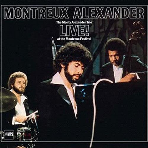 Monty Alexander Live at Montreux