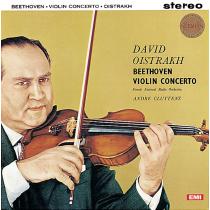 Beethoven : Violin Concerto