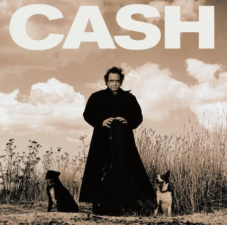 Johnny Cash : American Recordings I