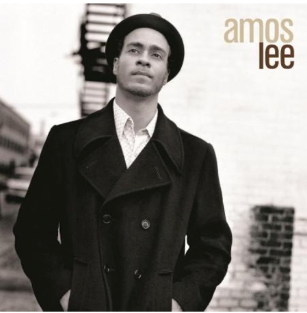 Amos Lee: s/t (45rpm-edition)