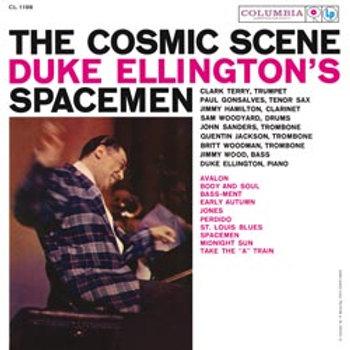 Duke Ellington's Spacemen: The Cosmic Scene