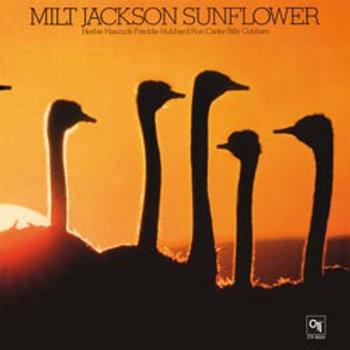 Milt Jackson: Sunflower