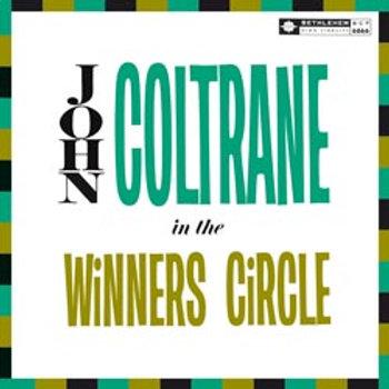 John Coltrane: In The Winner's Circle