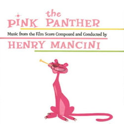 Henry Mancini: The Pink Panther (45rpm-edition)
