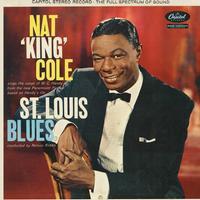 Nat King Cole : St. Louis Blues