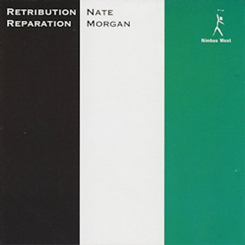 Nate Morgan: Retribution, Reparation