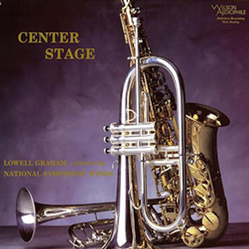 Center Stage (45rpm-edition)