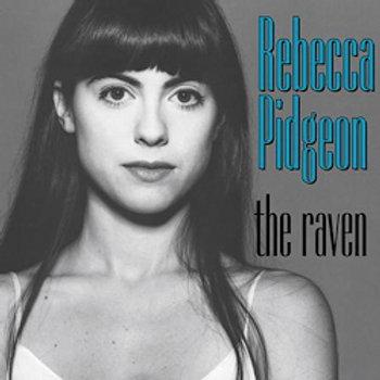 Rebecca Pidgeon: The Raven (45rpm-edition)