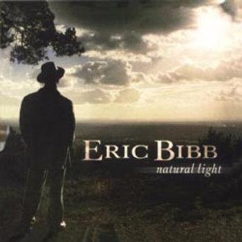 Eric Bibb: Natural Light