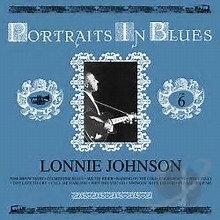 Lonnie Johnson : Portraits in Blues