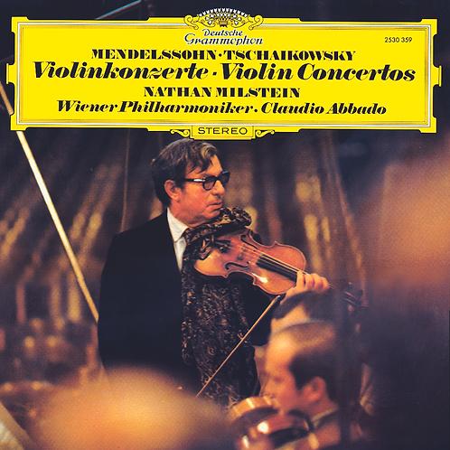 Tchaikovsky & Mendelssohn Bartholdy: Violin Concertos
