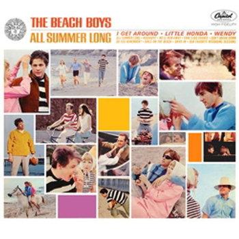 The Beach Boys: All Summer Long (mono-edition)