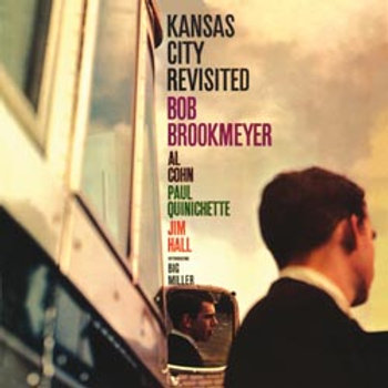 Bob Brookmeyer: Kansas City Revisited