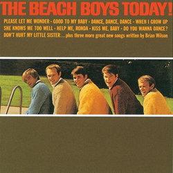 The Beach Boys: Today! (stereo-edition)