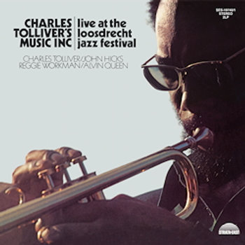 Charles Tolliver's Music Inc: Live At The Loosdrecht Jazz Fest.