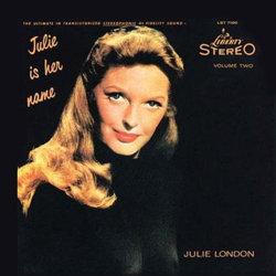 Julie London: Julie Is Her Name Vol. 2 (45rpm-edition)